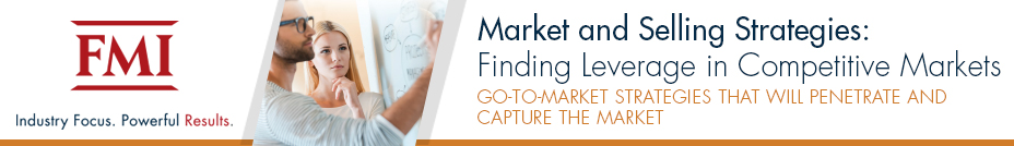Market & Selling Strategies | November 8-10, 2017 | Denver, Colorado