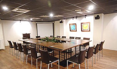 Multi-Function Conference Meeting Room