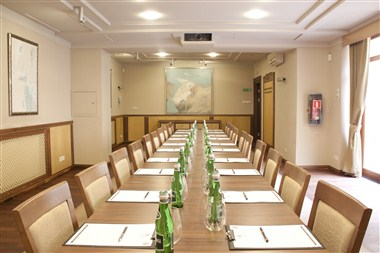 ART DECO meeting room