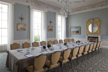 The Wellington Room