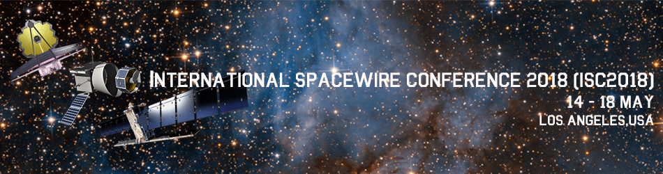 SpaceWire Conference Banner 950x250
