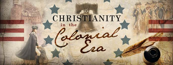 Christianity and the Colonial Era - Compass Bible Church