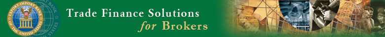 Trade Finance Solutions for Brokers