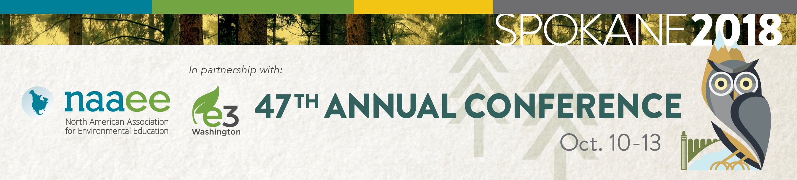 2018 NAAEE Annual Conference