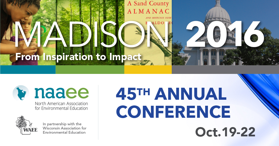 2016 NAAEE Annual Conference