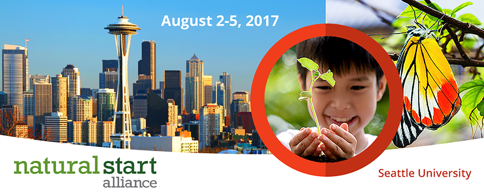 2017 Nature-Based Preschool National Conference