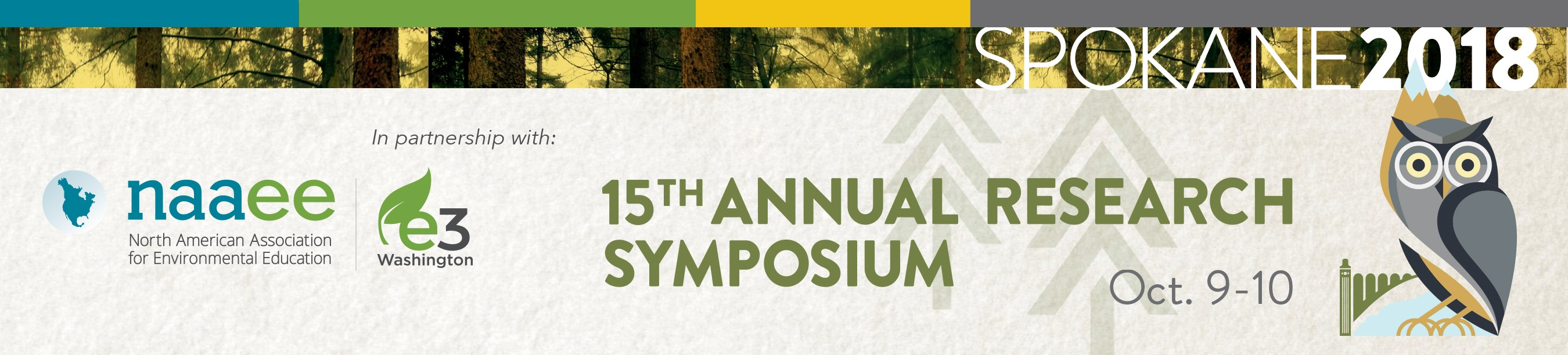 2018 NAAEE Research Symposium