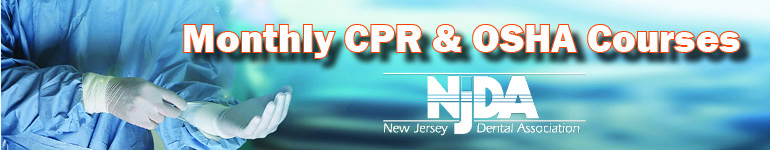 Monthly CPR & OSHA Courses