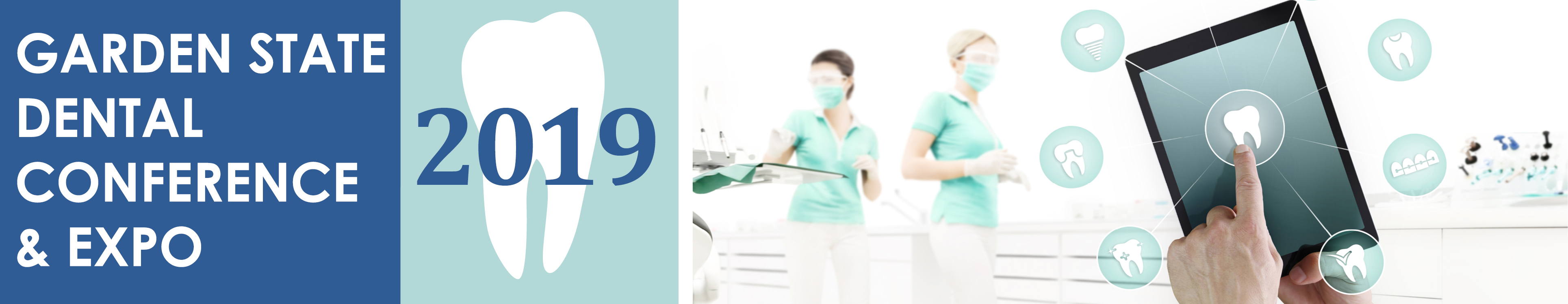 2019 Garden State Dental Conference & Expo