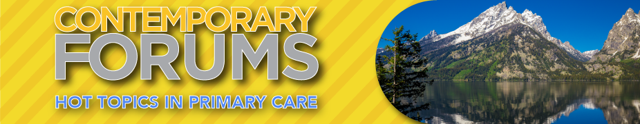 2018 Hot Topics In Primary Care - Jackson Hole, WY (June 28 - July 1, 2018)