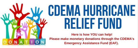 CDEMA Hurricane Relief Fund