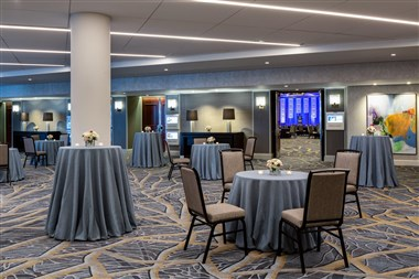 Constellation Ballroom Foyer