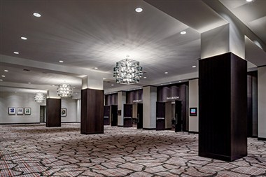 Colorado Ballroom Foyer