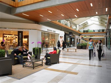 Bellevue Square Shopping