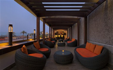 Regency Club Terrace