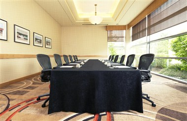 Earhart meeting room