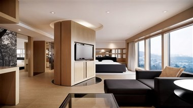 Grand Suite King