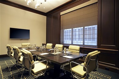 Willard Jones Boardroom