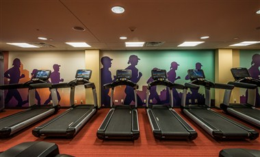 Fitness Center II