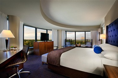Panoramic Suites