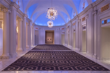 Empire State Ballroom Foyer