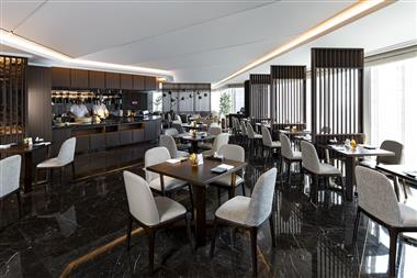 Grand Hyatt Shanghai - F&B - ON56 - Kobachi