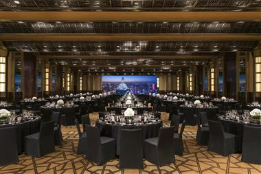 Grand Hyatt Shanghai - Venue - Grand Ballroom