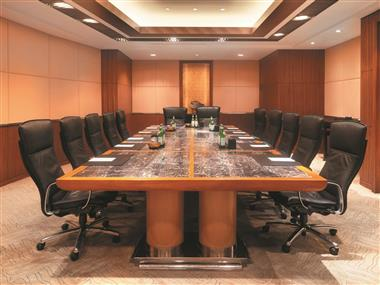 Grand Hyatt Shanghai - Venue - Boardroom