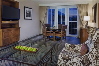 Hill Country Suite
