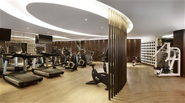 Levana Spa Fitness Center