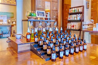Awili Spa Couples Suite