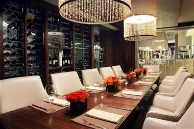 oneNINEone Private Dining Room