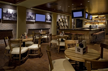 Brewhouse Sports Bar