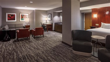 Family Hospitality Suite