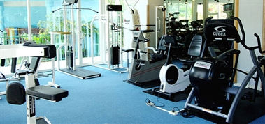 Club Elan Fitness Centre