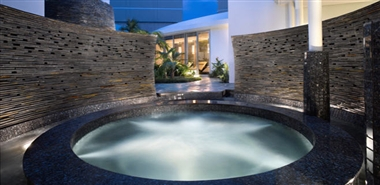 i Sagua Spa - Outdoor Hot Pool
