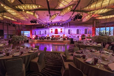 The second Viennese Ball