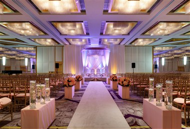 Regency Ballroom - Wedding
