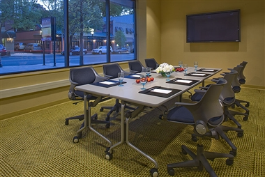 Conference Center - Boardroom