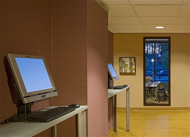 Conference Center - Computer Station