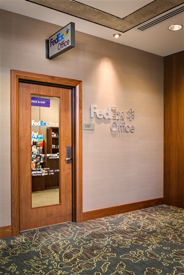 FedEx Business Office