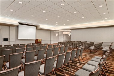 Meeting Space - Wyndsor Room