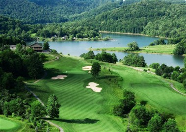 Arnold Palmer Signature Golf Course