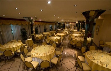 Function Room of Mirrors