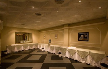 Function Room of Pacific