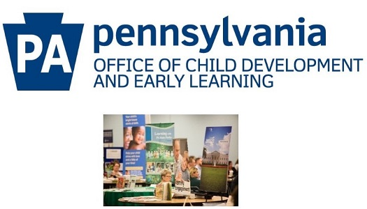 2017 Office of Child Development and Early Learning (OCDEL) Family Engagement Conference - Harrisburg