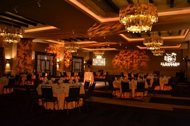 Eldorado Grand Ballroom Event