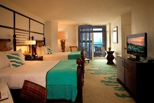 Aruba Tower Room