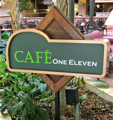 Cafe One Eleven