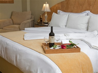 Turndown Service Available